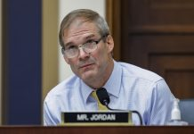 Republicans Like Jim Jordan Are Using COVID To Try To Ban Protests