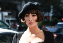 The French Bob Is Summer's Most-Requested Haircut