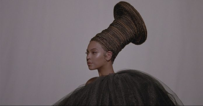 Black Is King is Beyoncé's stunning ode to African glory
