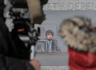 The Boston Marathon bomber's death sentence has been overturned