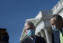 Why the next coronavirus stimulus bill is still stalled in Congress