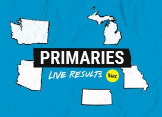 Live results for the August 4 primaries