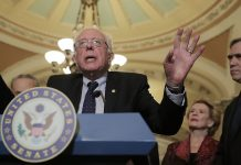 Jeff Merkley and Bernie Sanders have a plan to protect you from facial recognition