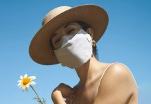 13 Eco-Friendly Masks That Are Kinder On Faces & The Planet
