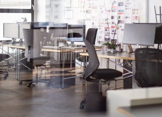 According To This Survey, Two-Thirds Of Workers Have Returned To Their Offices