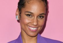 Alicia Keys Is Officially Launching A Lifestyle Beauty Brand