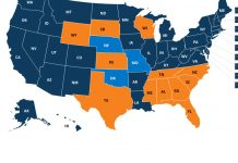 Covid-19 is pushing red states to finally expand Medicaid