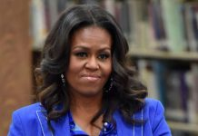 Michelle Obama Has Been Coping With 'Low-Grade Depression,' She Says