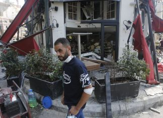 What Lebanon needs to recover from the explosion