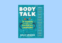 Body Talk excerpt: One Writer's Path To Learning To Love Her Black Femme Body