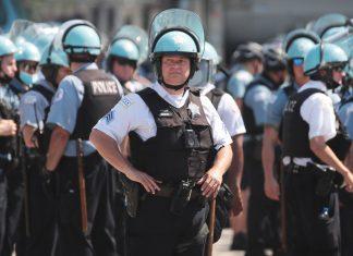 In Chicago, Protests Erupt After Police Shot A 20-Year-Old Black Man