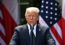 Trump's Plan To Deliver A Speech At Gettysburg Has Incurred Twitter's Wrath