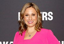 Katie Hill Is Reclaiming Her Story After The Worst Year Of Her Life