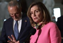 Why Democrats are holding out for more comprehensive stimulus
