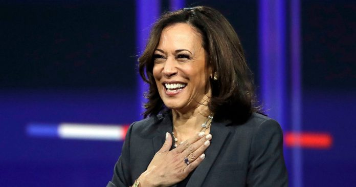 Kamala Harris' Nomination Is A Historic Moment — So Why Does It Feel So Compromised?