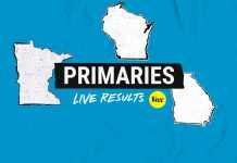 Live results for the August 11 primaries