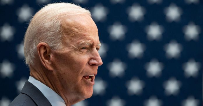 Joe Biden's criminal justice reform plan, explained