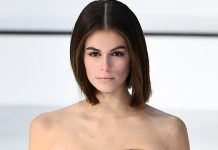 Kaia Gerber Just Dyed Her Hair Pink — & It Looks So Good