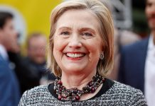 What Was Hillary Clinton Trying To Tell Us With Her White Pantsuit?