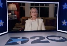 The tragedy of Hillary Clinton