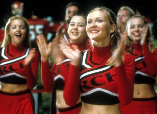 20 Years Later, The Costumes Of Bring It On Hold Up