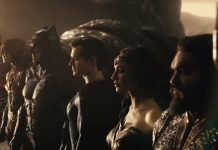 The Snyder Cut trailer shows off unseen Justice League footage and Darkseid