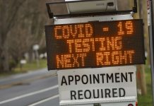 Trump asked for fewer Covid-19 tests. Now the CDC is recommending less testing.