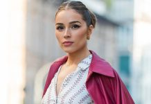 Olivia Culpo Reveals Endometriosis Diagnosis For The First Time