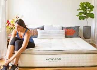 We Slept On 12 Top-Rated Mattresses For 30 Days