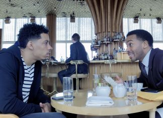 One Good Thing: After the NBA walkout, the movie of the week is Netflix's High Flying Bird