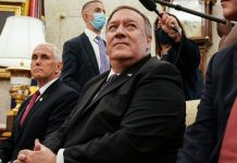 House Democrats launched contempt of Congress proceedings against Mike Pompeo