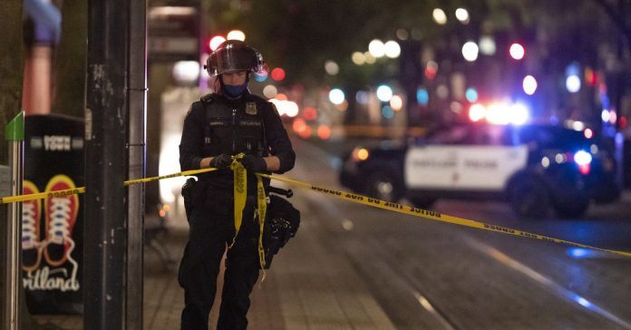 What we know about a deadly shooting in Portland, Oregon