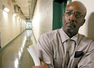 Ronnie Long Spent 44 Years In Prison Because Of Racist Policing. Now, He's Finally Free.