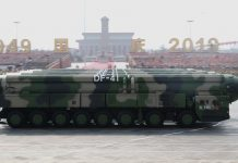 China may double its nuclear arsenal in just 10 years. Don't panic.