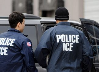 ICE Is Using COVID-19 As An Excuse To Raid Homes & Detain Undocumented People