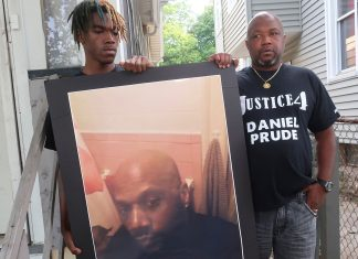 A Bodycam Video Shows Rochester Police Officers Suffocating & Killing A Black Man