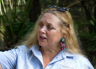 There Are New Details In The Mysterious Disappearance Of Carole Baskin's Husband