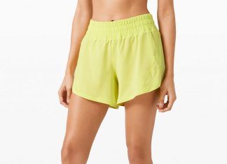Running Shorts With  Pockets Are Your Best Friend