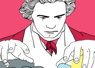 Beethoven's 5th Symphony, explained