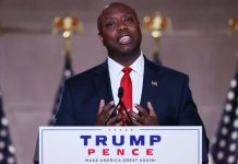 """Black Republicans, Donald Trump, and America's """"George Floyd moment"""""""