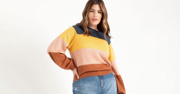 Eloquii's Plus-Size Style Just Made Its Under-$50 Walmart Debut