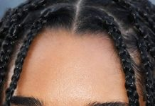The Protective Style That Won't Leave Your Edges For Dead