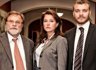 One Good Thing: A Danish drama perfect for political devotees, now on Netflix