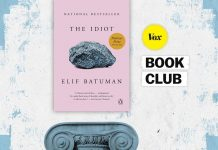 The true love story in Elif Batuman's The Idiot is a love affair with language