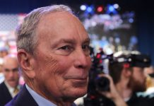 Why Mike Bloomberg plans to spend $100 million boosting Biden in Florida