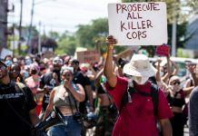What To Know About The Lancaster Protests Following The Police Killing Of Ricardo Munoz