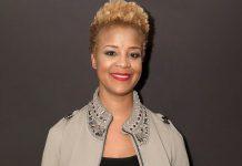 Harlem's Fashion Row NYFW Event Was A Celebration Of Black Talent