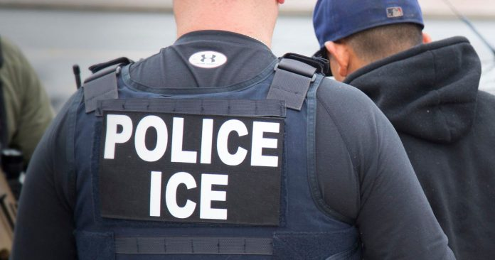 An ICE Nurse Revealed That A Georgia Detention Center Is Performing Mass Hysterectomies
