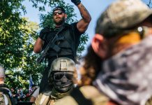 Why some counterprotests to Black Lives Matter are turning violent