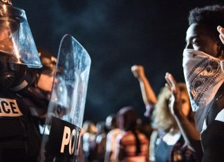 Race, policing, and the universal yearning for safety
